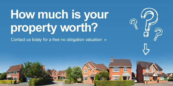 Online House Values, free property valuation, What's my ...